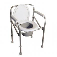 Санитарный стул Мега-Оптим FS 894 L