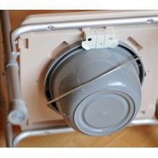 Санитарный стул Мега-Оптим FS 895 L