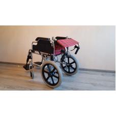 Кресло-коляска Мега-Оптим FS 901 Q
