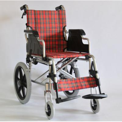 Кресло-коляска Мега-Оптим FS907LABH