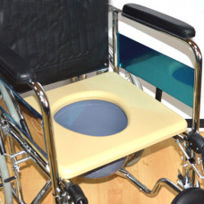 Кресло-коляска Мега-Оптим FS 902 GC