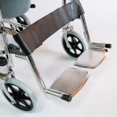 Кресло-каталка Мега-Оптим FS 909-46