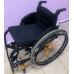 Кресло-коляска Ортоника S3000