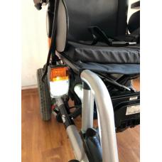 Прокат Кресла-коляски Meyra 9.500 Clou (medium)