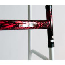 Ходунки Мега-Оптим FS 9125 L (усиленные)