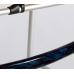 Ходунки Мега-Оптим Модель FS 963 L  (усиленные, с подлокотной опорой)