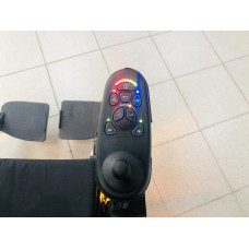 Прокат Кресла-коляски Meyra 9.500 Clou