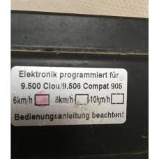 Электронный блок управления от электрической коляски Meyra Clou