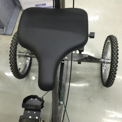 Увеличенное сиденье для взросл. велотренажера Ангел Соло №4