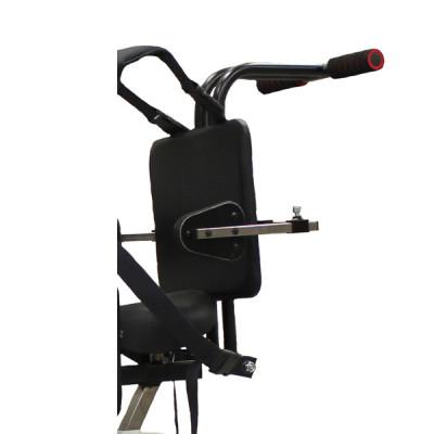 Боковая поддержка для взрослого велотренажера Ангел Соло №4