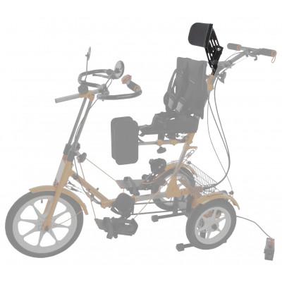 Подголовник для велотренажера Ангел Соло 3М