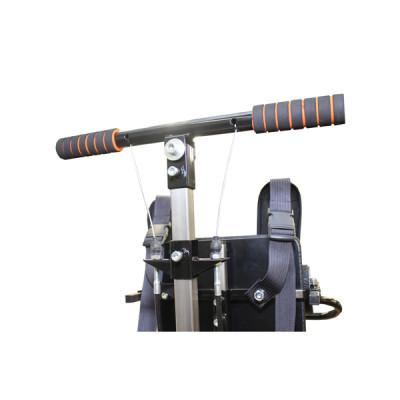 Ручка для сопровождающего для взрослого велотренажера Ангел Соло №4