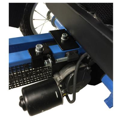 Электродвигатель для взрослого велотренажера Ангел Соло №4