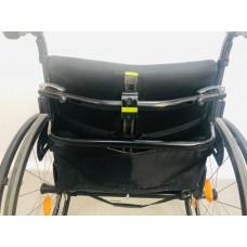 Активная инвалидная коляска Quickie Helium (2014 г.в.)