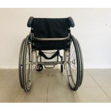Активная коляска Quickie Titanium TI (2008 г.в.)
