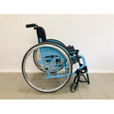 Активная кресло-коляска Vassilli Evolution Activa Compact (2012 г.в.)