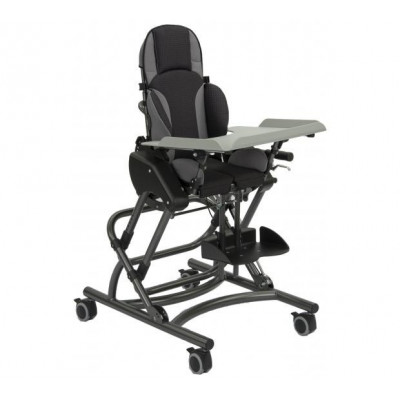 Кресло-коляска HOGGI BINGO Evolution COBRA на домашней раме