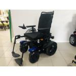 Кресло-коляска с электроприводом OttoBock Juvo B5