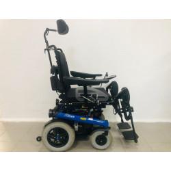 Тест-драйв коляски OTTO bock B500