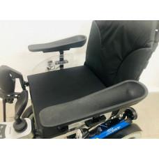 Кресло-коляска с электроприводом OttoBock B500 blue