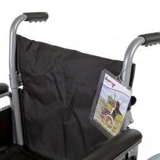 Кресло-коляска Симс-2 Barry R1
