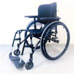 Активная коляска Panthera S2 Swing