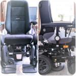 Электро-коляска MEYRA iChair МС3