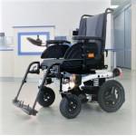 Электро-коляска Invacare Bora
