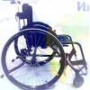 Инвалидная коляска активного типа Panthera S2