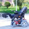Инвалидная коляска Invacare storm4 x-plore с электроприводом