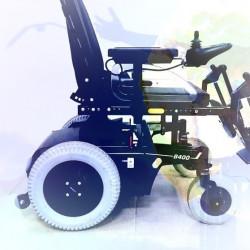 Инвалидная коляска с электроприводом OTTO BOCK B400. Апгрейд
