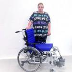 Инвалидная кресло-коляска EXCEL G6 COMPACT обзор