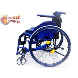 Кресло-коляска активного типа ORTONICA S2000