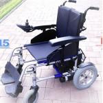 Кресло-коляска Excel X-power 15 с электроприводом