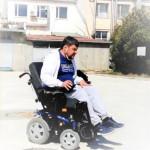 Продается кресло-коляска с электроприводом Invacare Kite