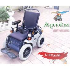 "Раритетная электроколяска ""Артем"" (аналог Meyra Optimus1)"