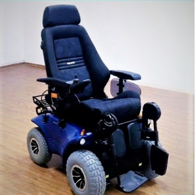 Электро-коляска Meyra Optimus 2 на продажу