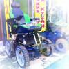 Какая коляска круче Observer или Optimus 2 ?