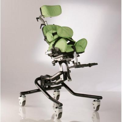 Обзор кресло-коляски Отто Бокк Сквигглз