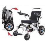 Обзор инвалидной кресло-коляски Пушинка 1