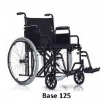Обзор коляски Ortonica Base 125