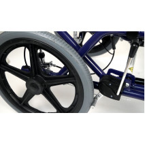 Обзор коляски Ortonica Olvia 20