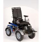 Обзор коляски Otto Bock C2000