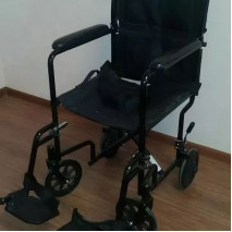 Обзор кресло-коляски Ortonica Base 105