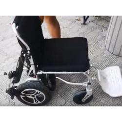 Обзор кресло-коляски «Пушинка 2»