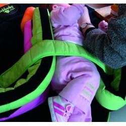 Обзор ортопедической подушки Ирли Активити Систем