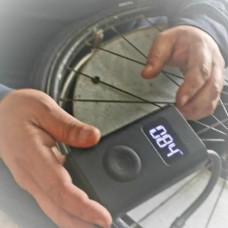 Замена резины на активной коляске