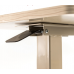 Прикроватный столик Мега-Оптим CA 562