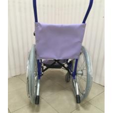 Детская инвалидная коляска модель-600