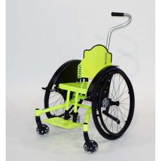 Активная детская коляска HOGGI CLEO